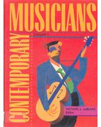 Contemporary Musicians vol.1.