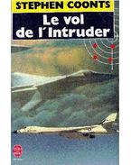 Le vol de l'Intruder - Coonts, Stephen