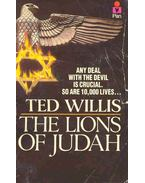 The Lions of Judah
