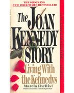 The Joan Kennedy Story - Living With the Kennedys