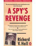 A Spy's Revenge