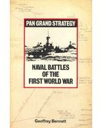 Grand Srtategy - Naval Battles of the  first World War