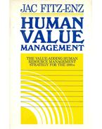 Human Value Management