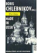 Made In USSR - Kriminalstories aus der Sowjetunion