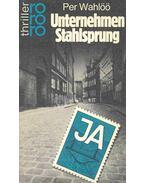 Unternehmen Stahlsprung