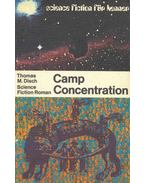 Camp Concentration - DISCH, THOMAS M.