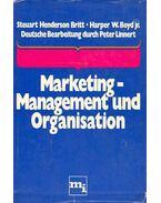 Marketing-Management und Organisation