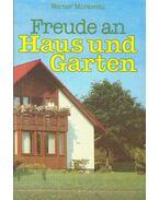 Freunde an Haus und Garten