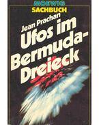 Ufos im Bermuda-Deueck