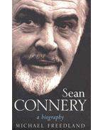 Sean Connery - A Biography