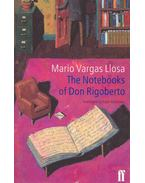 The Notebooks of Don Rigoberto