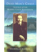 Dead Man's Chest - Travels After Robert Louis Stevenson