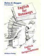English for Runaways - Englisch für Fortgeschrittene