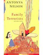Family Terrorists
