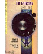 The Missing Matter