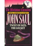 The Blackstone Chronicles - Twist of Fate: The Locket