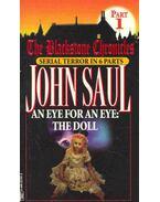 The Blackstone Chronicles - An Eye For An Eye: The Doll