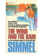The Wind and the Rain