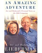 An Amazing Adventure  - Joe and Hadassah's Personal Notes on the 2000 Campaign