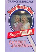 Sweet Valley High - Double Jeopardy