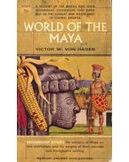 World of the Maya