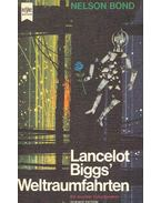 Lancelot Biggs' Weltraumfahrten