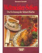 Weltmeister-Sossen - Die Krönung der feinen Küche