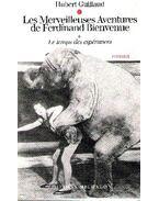 Les merveilleuses aventures de Ferdinand Bienvenue - Le temps des espérances