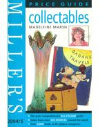Miller's Collectables Price Guide 2004/5
