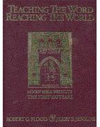 Teaching the Word, Reaching the World
