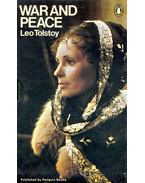 War and Peace I-II boxed