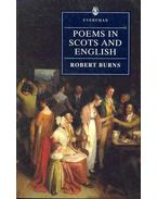 Poems in Scots and English