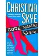Code Name : Nanny