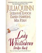 Lady Whistledown Strikes back