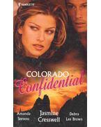 Colorado Confidential