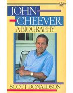 John Cheever - A Biography