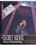 Extreme Careers - Secret Agents