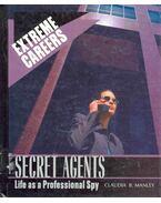 Extreme Careers - Secret Agents