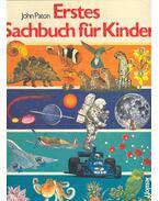 Erstes Sachbuch für Kinder