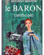 Le Baron cambrioleur