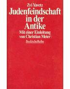 Judenfeindschaft in der Antike