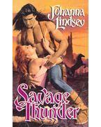 Savage Thunder