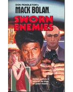 Mack Bolan - Sworn Enemies
