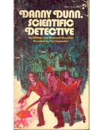 Danny Dunn, Scientific Detective