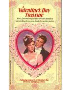 A Valentine's Day Treasure