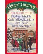 A Regency Christmas