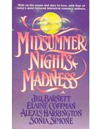 Midsummer Night Madness