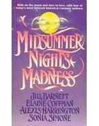 Midsummer Night Madness