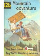 The Ladybird Key Words Reading Scheme - Mountain Adventure