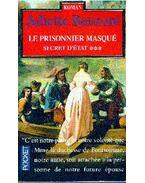 Le prisonnier masqué - Secret d'état